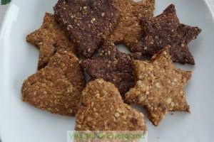 galletas de avena y aceite de coco (3)
