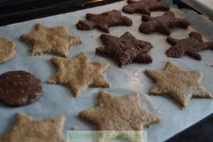 galletas de avena y aceite de coco (6)