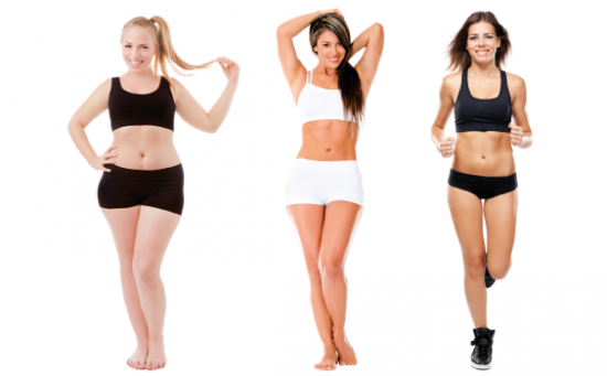 Como adelgazar 20 kilos